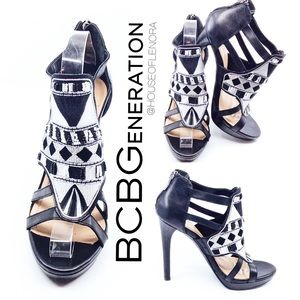 "BCBGENERATION ""Madrid"" Sandal"